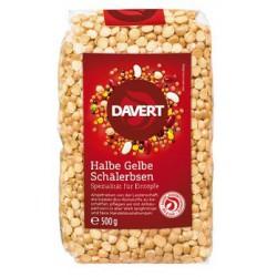 Davert Orient Gula Linser 500g