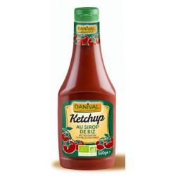 Danival Ketchup med...