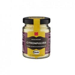 Khoisan tea Citronpulver 20g