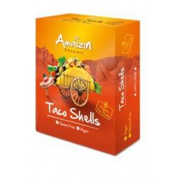 Amaizin Organic Taco Shells...
