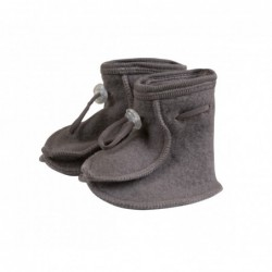 Joha Booties Double Layer Grå