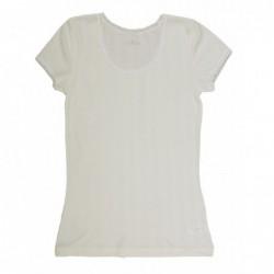 Joha Ull/silke-T-shirt,...
