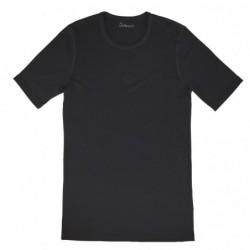 Johansen Tshirt, Herr, Svart
