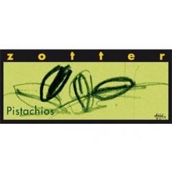 Zotter Pistachios