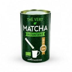 The Vert - Matcha Instantané
