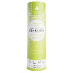 Ben & Anna Persian Lime...