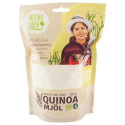 Quinoamjöl 500g
