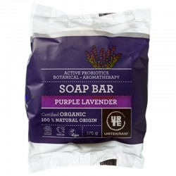 Urtekram Soap Bar Purple...