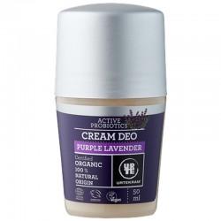 Urtekram Cream Deo Purple...