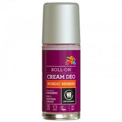Urtekram Roll-On Cream Deo...