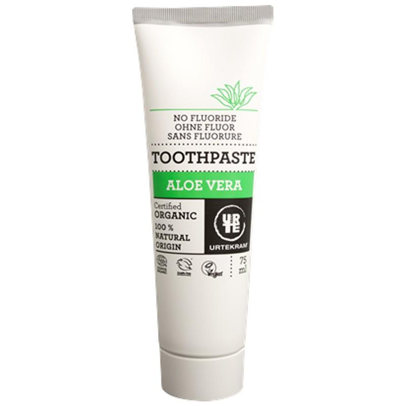 tandkräm utan fluor
