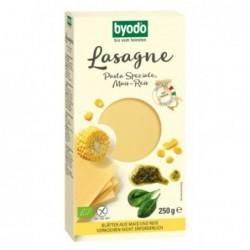 Byodo Lasagne Majs-Ris...