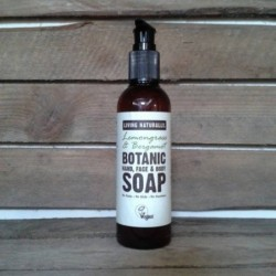Living Naturally Soap...