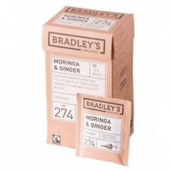 Bradley's Organic Moringa &...