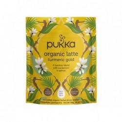 Pukka Latte Turmeric Gold 90g