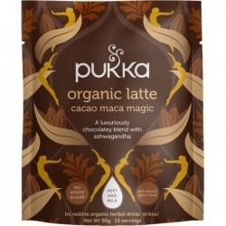 Pukka Latte Cacao Maca...