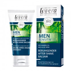 Lavera Men Sensitiv After...