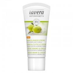 Lavera Hand & Nagelcreme 75 ml