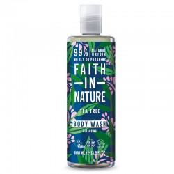 Faith in Nature Body Wash...