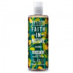 Faith in Nature Shampoo...