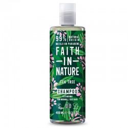 Faith in Nature Schampo Tea...
