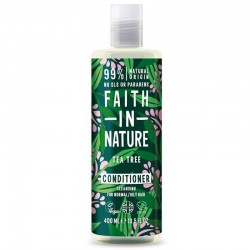 Faith in Nature Balsam Tea...