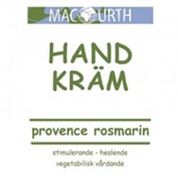 MacUrth Handlotion Rosmarin...