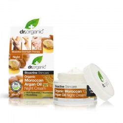 Dr. Organic Night Cream...