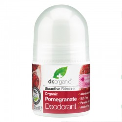 Dr. Organic Deodorant...