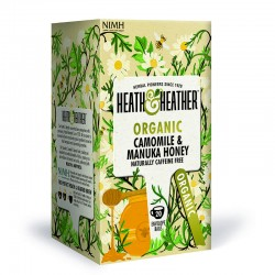 Heath & Heather - Organic...
