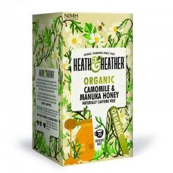 Heath & Heather - Organic...