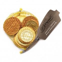 Divine Chokladpengar...