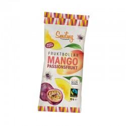 Smiling - Fruktbollar Mango...