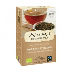 Numi Organic Tea Breakfast...