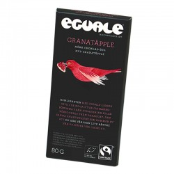 Eguale Granatäpple 80g