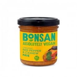 Bonsan Red Pepper & Cashew...