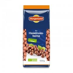 Morgenland Hasselnötter 500g