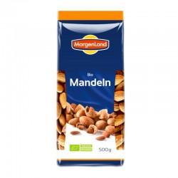 Morgenland mandlar 500g