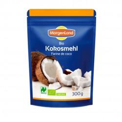 MorgenLand - Kokosmjöl 300g