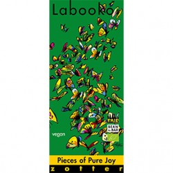 Zotter Labooko Pieces of...