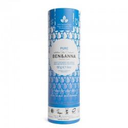 Ben & Anna Deodorant Pure 60 g