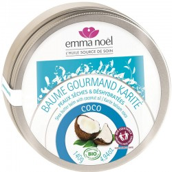 emma noël Body Butter...