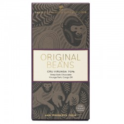 Original Beans Cru Virunga 70%