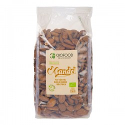 Biofood mandel