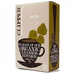 Clipper Organic Nettle...