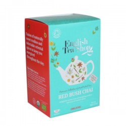 English Tea Shop Red Bush Chai