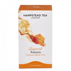 Hampstead Tea - Assam tea