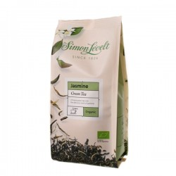 Simon Levelt Jasmine Green Tea
