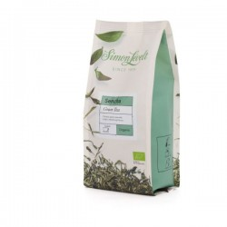 Simon Levelt Sencha Green Tea
