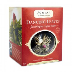 Numi Organic Tea Dancing...
